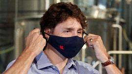 Anti-vaxxers, anti-maskers file $11M lawsuit against Trudeau