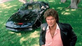 'Knight Rider' returning to big screen, but what car will play KITT?