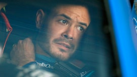Kyle Larson files for reinstatement to NASCAR, says he was 'ignorant' using racial slur