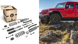 Jeep gives diesel Wrangler and Gladiator a lift ... kit