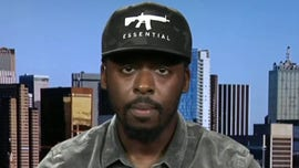 Colion Noir on rising gun sales: People realize they can't rely on government for protection