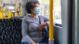 Is it safe to ride public transit during the coronavirus pandemic?