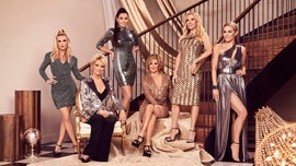 Bravo tapes in-person 'RHONY' reunion during pandemic