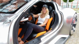 Millionaire influencer Supercar Blondie wants to design a car ... for women