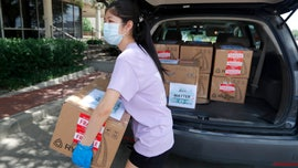 Buying masks, delivering food: Teens are stepping up in the pandemic