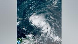 Tropical Storms Marco, Laura put US coastlines on alert