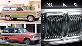 Here's when the new Jeep Wagoneer will debut
