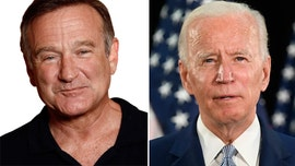 Robin Williams' stand-up bit about 'rambling' Joe Biden resurfaces, goes viral on Twitter: 'That's perfect'