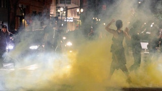 Most Portland riot suspects will not be prosecuted: US attorney