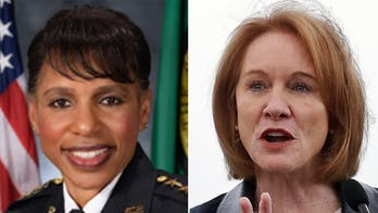 Seattle mayor, police chief urge slowdown of police cuts
