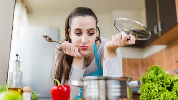 'Cooking fatigue' affecting most Americans during pandemic, study claims