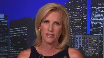 Ingraham: 'Impossible' to think Joe Biden, Kamala Harris and more COVID lockdowns would be better for Americans