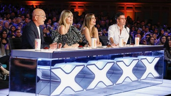 'America's Got Talent' judges speak out about Simon Cowell's injury: 'We miss our boss'
