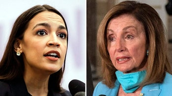 Pelosi blasts AOC, Squad members in new book, 'you're not a one-person show': Report