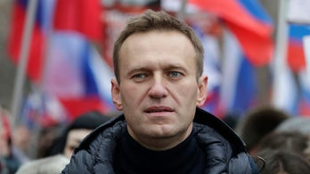 Doctor who treated Navalny after poisoning dead at 55