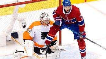 Canadiens beat Flyers 3-2 in Game 5 to stave off elimination