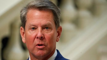 Dem Rep. Cohen's smearing of National Guard was 'pretty outrageous': Georgia Gov. Brian Kemp