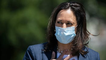 Kamala Harris supports freeing ex-aide from NDA after $35G settlement deal: reports