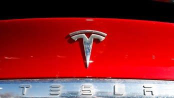 Elon Musk: Tesla cars can soon blast jazz, elevator music from external speakers