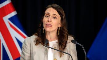 New Zealand to delay election until October, citing coronavirus resurgence