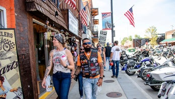 Revved up by Sturgis Rally, COVID-19 infections move fast, far
