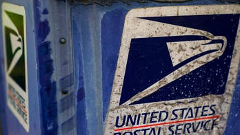 US Postal Service worker shot in Chicago: reports