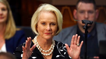 Cindy McCain joins Biden's presidential transition board