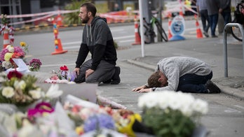 New Zealand mosque mass shooter to speak at sentencing trial -- but what he says will be censored