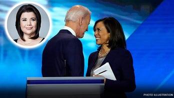 CNN's Ana Navarro mocked for gushing over 'Uncle Joe' 'Auntie Kamala' presidency