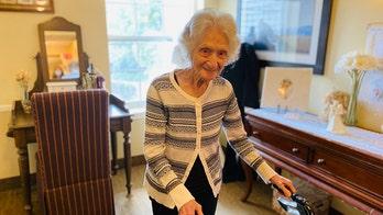 NJ woman, 107, has survived coronavirus and Spanish flu in her lifetime: report