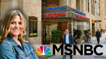 MSNBC producer resigns from network with scathing letter: They block 'diversity of thought' and 'amplify fringe voices'
