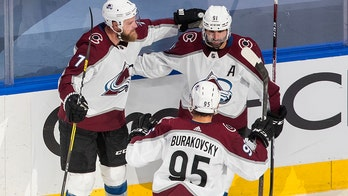 Kadri, Avs regroup to beat Stars 6-4 in Game 3