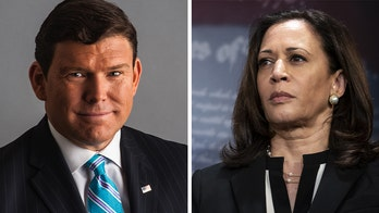 Bret Baier says Biden's choice of Kamala Harris will make 'diehard' Democrats feel 'at ease'