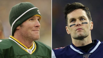 Brett Favre: Tom Brady faces a 'difficult' transition with Buccaneers