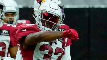 Budda Baker signs 4-year extension with Cardinals, will be highest-paid safety: report