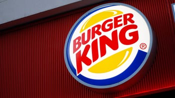 Burger King trolls McDonald's by leaving responses to their customers' complaints