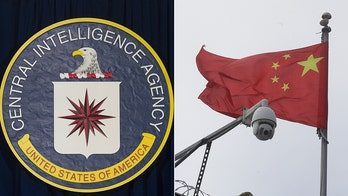 Former CIA officer arrested, charged with espionage, accused of sending top-secret info to China