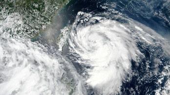 Vulnerable eastern China areas evacuated ahead of Typhoon Hagupit