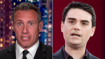 Ben Shapiro praises NJ gym owners who 'destroyed' 'ignorant' Chris Cuomo in heated CNN interview