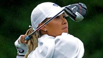 Danielle Kang wins at Inverness in LPGA return to golf