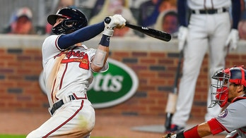 Atlanta Braves top Washington Nationals with Dansby Swanson's epic walk-off home run