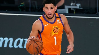 Suns win 4th straight bubble game, top Pacers 114-99