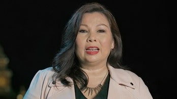 Sen. Tammy Duckworth profusely tweeted about unproven Russian bounty report
