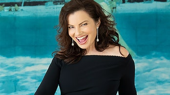 'The Nanny' star Fran Drescher on feeling disrespected by Hollywood: 'They saw me as the third banana'