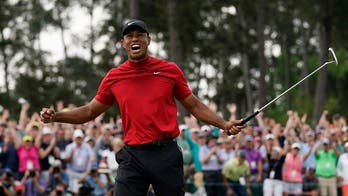 Tiger Woods to return to virtual golf course with 2K partnership