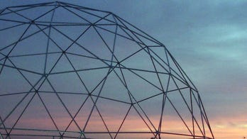 San Francisco sushi restaurant now putting diners inside geodesic domes