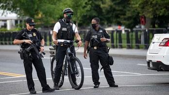 DC police has surveillance video of Secret Service shooting: sources
