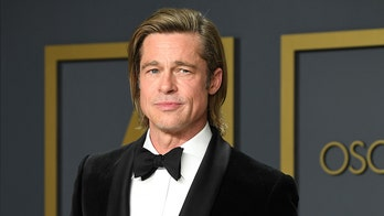 Brad Pitt lends voice to Biden campaign ad that aired during World Series