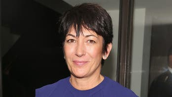 Ghislaine Maxwell prosecutors blast defense for 'conspiracy theories' about new charges