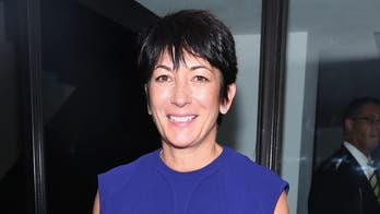 Federal judge slams Ghislaine Maxwell for misleading court on wealth, marriage